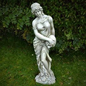 Скульптура из полистоуна