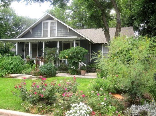 обустройство загородного дома